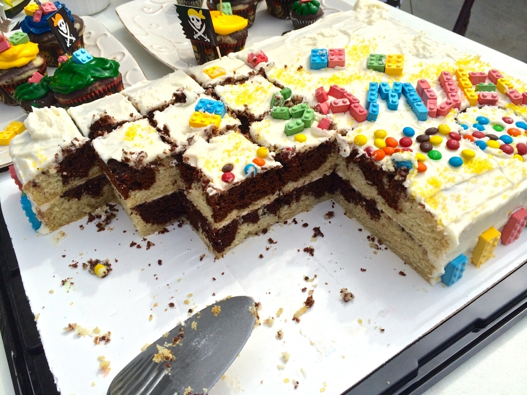 half sheet birthday cake ; half-sheet-cake-recipes-cake-man-recipes
