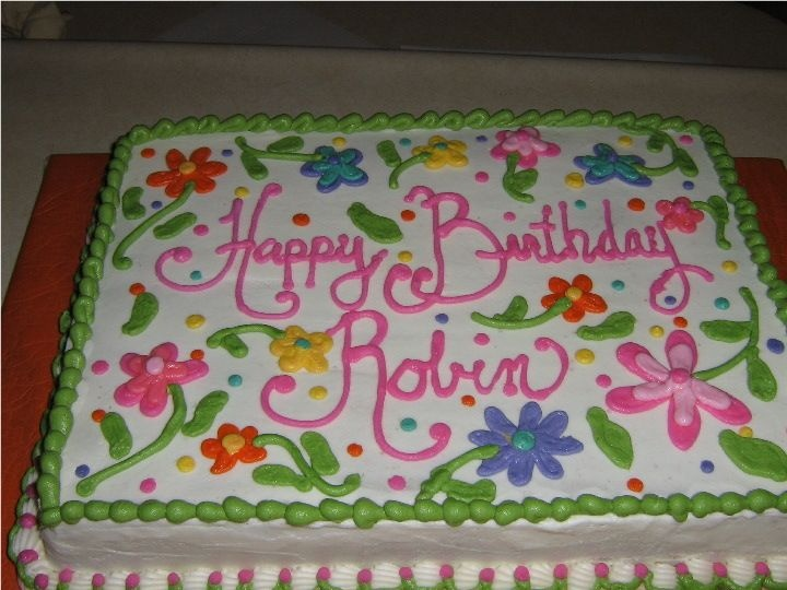 half sheet birthday cake ideas ; afb0cc6cfcc0cd83eb4a049f925f5acd