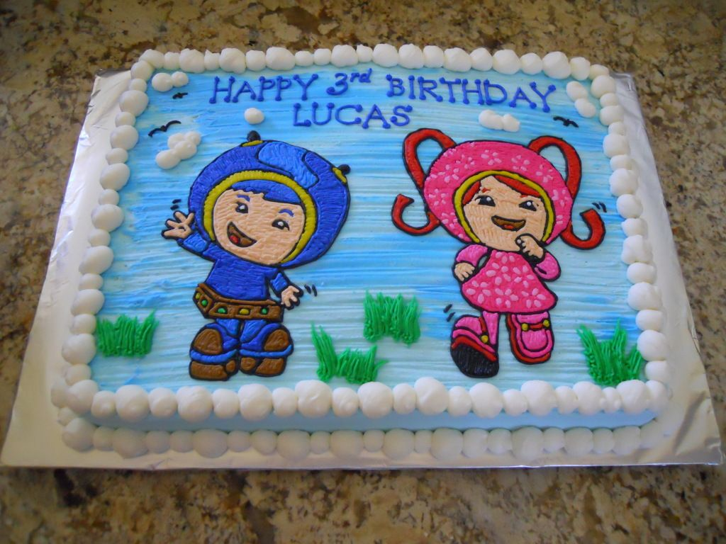half sheet birthday cake ideas ; d58d28e50434857e3d620b0ac50e4ceb