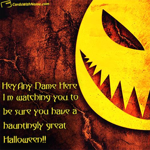 halloween birthday greeting messages ; happy-halloween-quotes-messages-name-cards-68bb