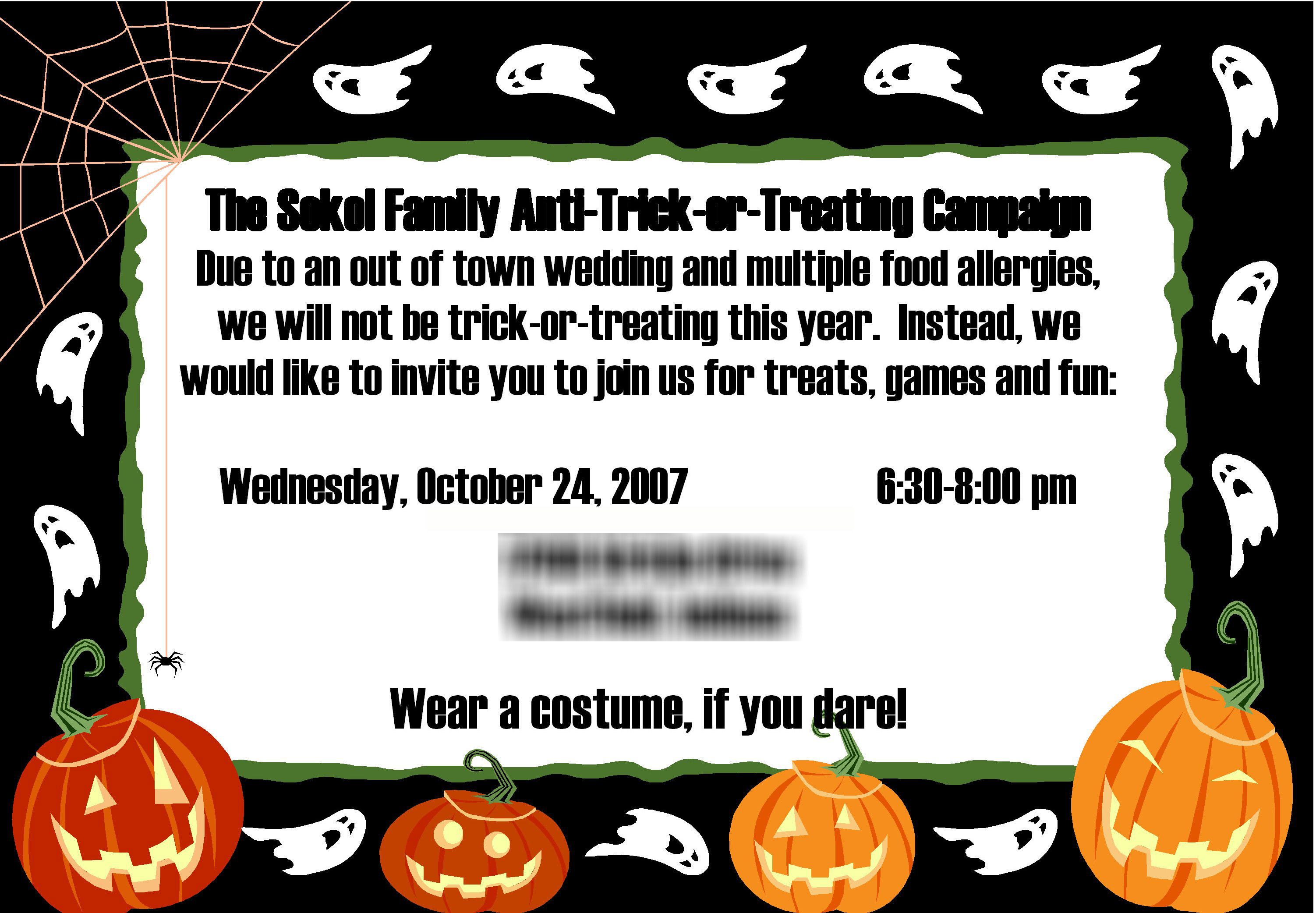 halloween themed birthday party invitation wording ; Halloween-Themed-Birthday-Invitations-is-one-of-the-best-idea-for-you-to-make-your-own-birthday-Invitation-design-10