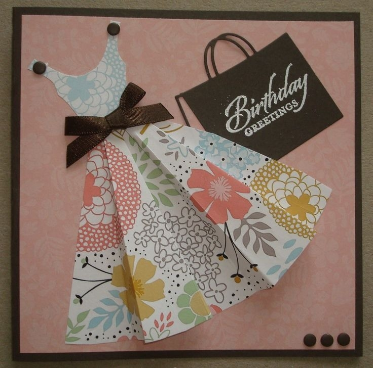 handmade birthday greeting card designs ; 1000-ideas-about-female-birthday-cards-on-pinterest-birthday-within-handmade-birthday-card-designs-for-girls