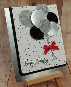 handmade birthday greeting card designs ; f12b30ce77a773a8bec8c6e07173b5d8--happy-birthday-crafts-happy-birthday-balloons