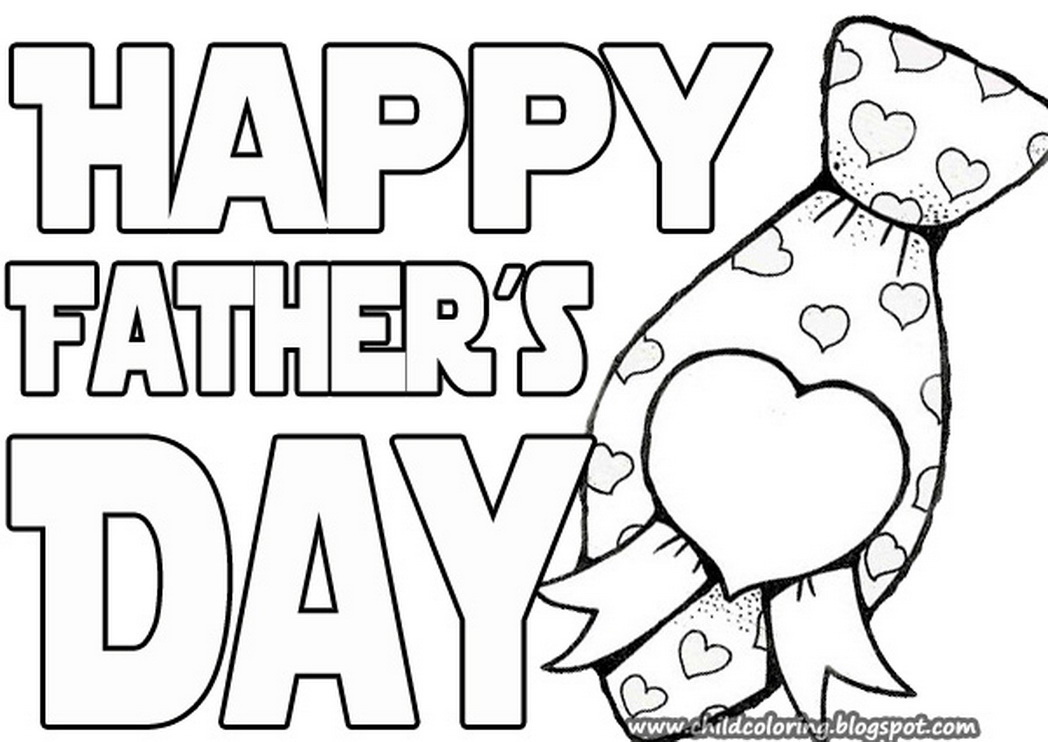 happy b day drawings ; happy-father-day-drawings-coloring-523030