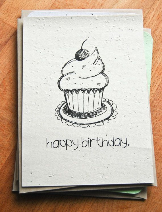 happy bday drawings ; birthday-card-drawings-best-25-happy-birthday-illustration-ideas-on-pinterest-french-download