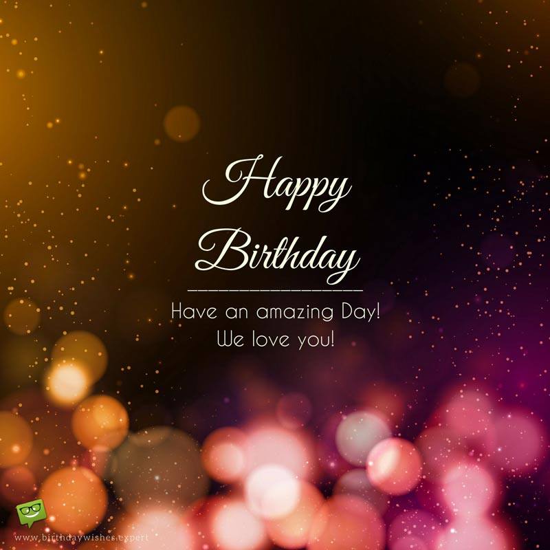 happy bday wishes images ; Happy-Birthday-wish-for-a-friend-on-abstract-background-with-celebration-lights-3