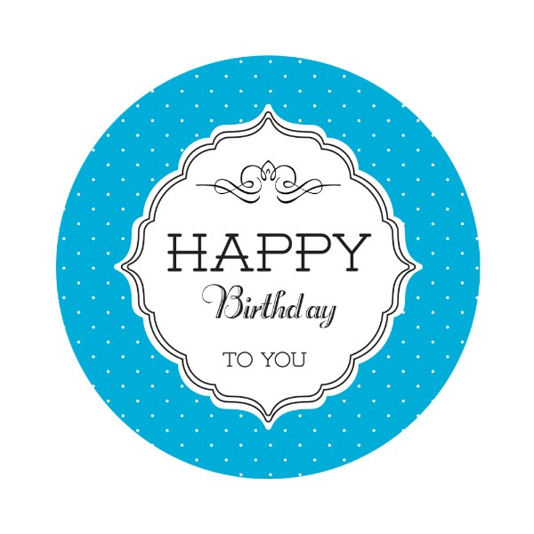 happy birthday address labels ; Fancy%2520Happy%2520Birthday%2520Labels%2520Blue%2520Circles