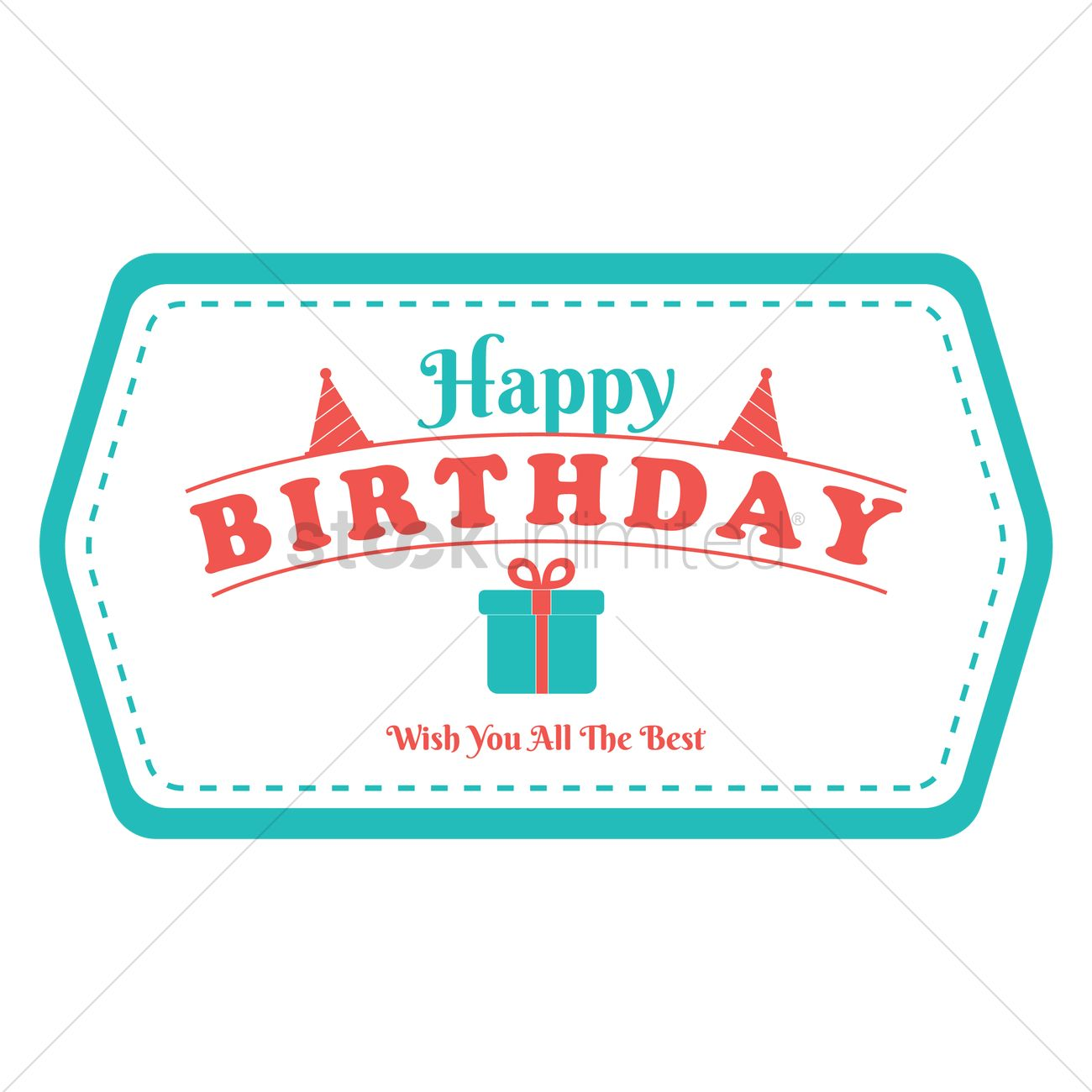 happy birthday address labels ; happy-birthday-label-design_1799563