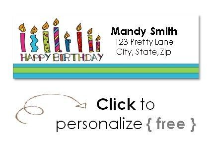 happy birthday address labels ; return-address-labels-14