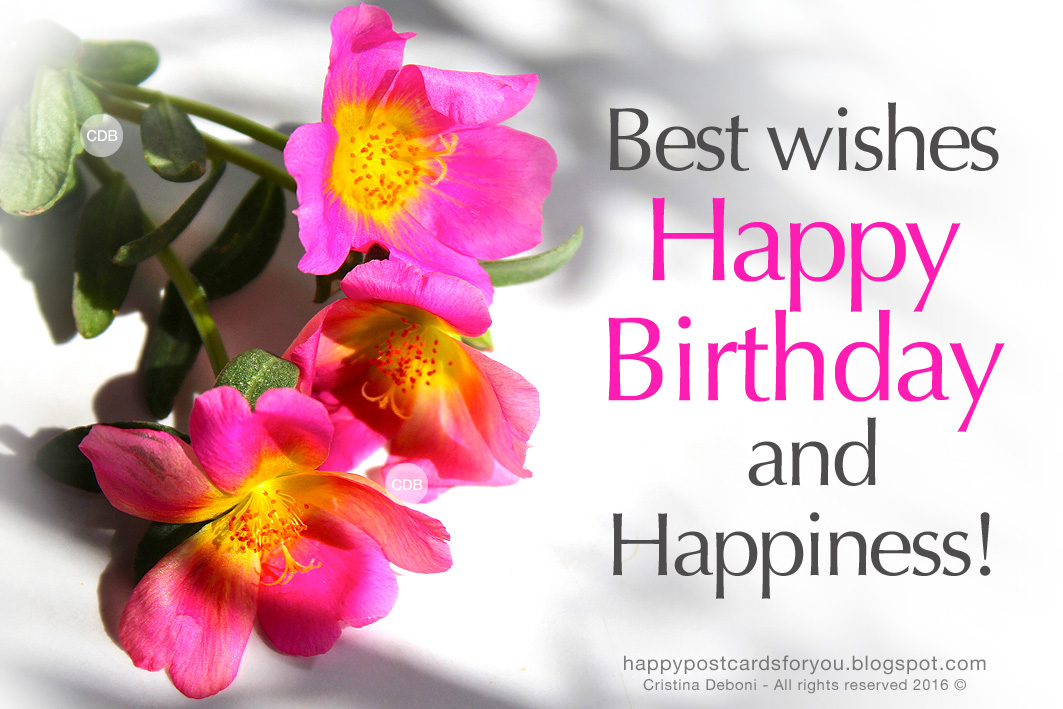 happy birthday best wishes images ; Phenomenal-Birthday-Picture-With-Awesome-Flowers