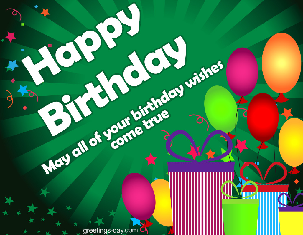 happy birthday best wishes images ; happy-birthday-from-friend