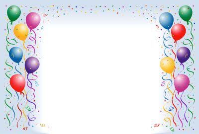 happy birthday border ; fancy-happy-birthday-photo-frame-template-birthday-border-birthday-balloon-border-clipart-gclipart-happy-birthday-photo-frame-template