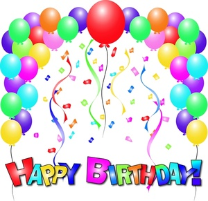 happy birthday border clip art ; happy_birthday_text_with_colorful_balloons_streamers_and_confetti_0515-1004-2121-5912_SMU