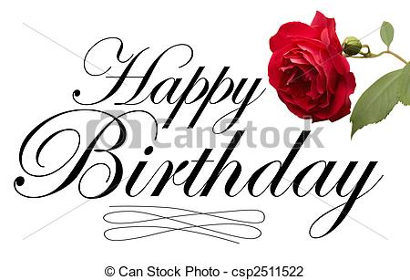 happy birthday border clip art ; rose-card-clip-art_csp2511522