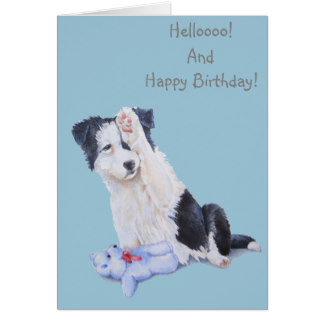 happy birthday border collie ; cute_puppy_collie_realist_dog_art_birthday_card-r0f8c76392ddd4e50ad77c30d2c0f4004_xvuat_8byvr_324