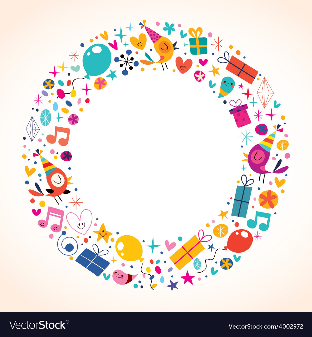 happy birthday border images ; happy-birthday-circle-frame-border-background-vector-4002972