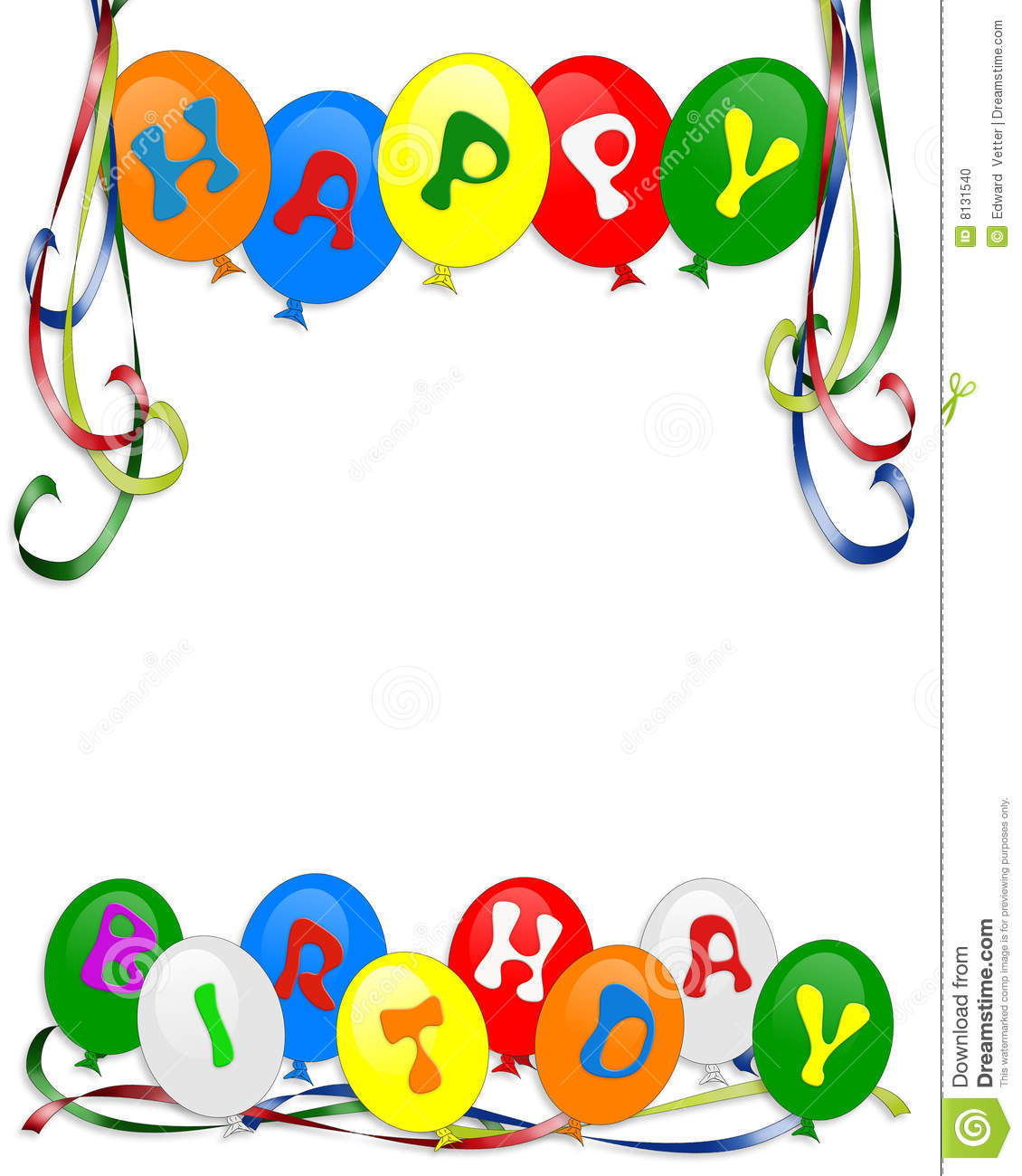 happy birthday borders and frames ; happy-birthday-balloons-invitation-8131540