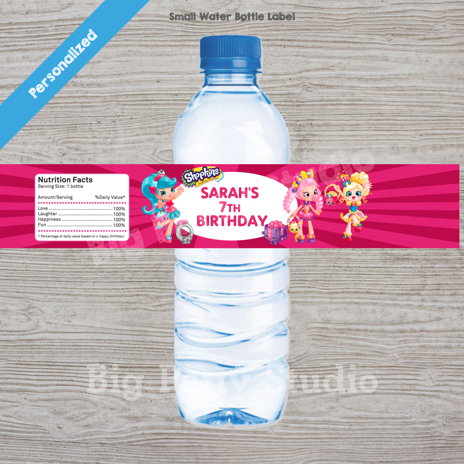 happy birthday bottle labels ; 0101d78fdb001dc08e3c32a736f7613e