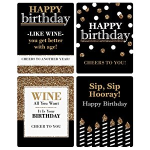 happy birthday bottle labels ; pfXtwsXlSASj