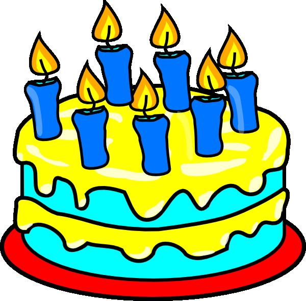 happy birthday cake clipart ; Birthday-cake-clip-art-free-clipart-images-5