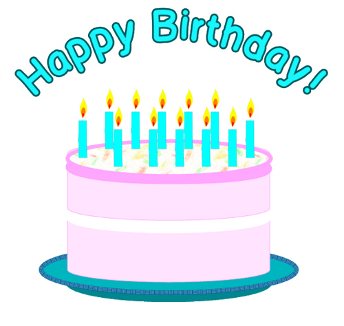 happy birthday cake clipart ; Happy-birthday-cake-clipart-free-clipart-images