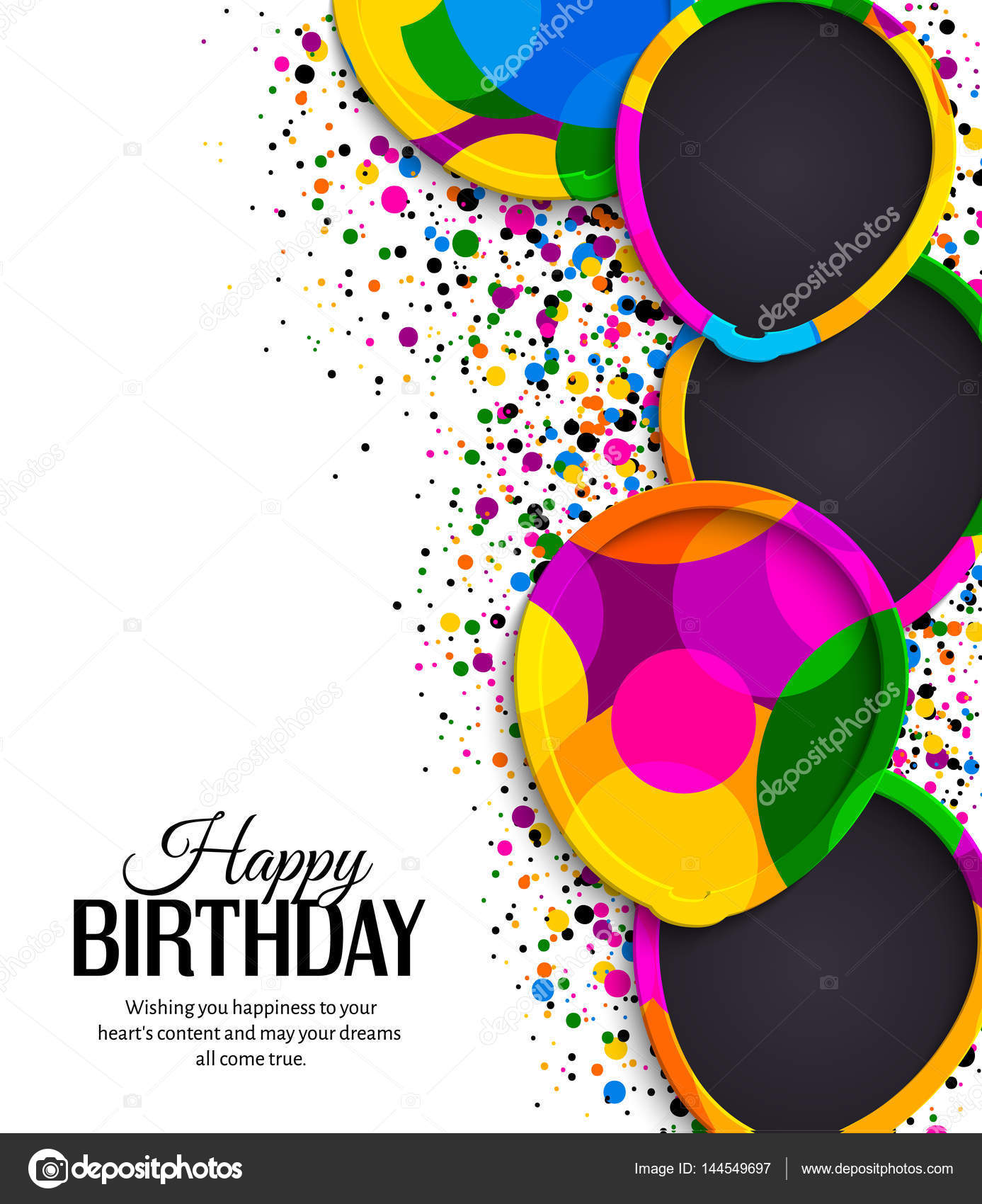happy birthday card borders ; depositphotos_144549697-stock-illustration-happy-birthday-greeting-card-paper