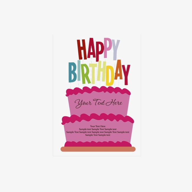 happy birthday card clipart ; 2257e7d95a07f7a