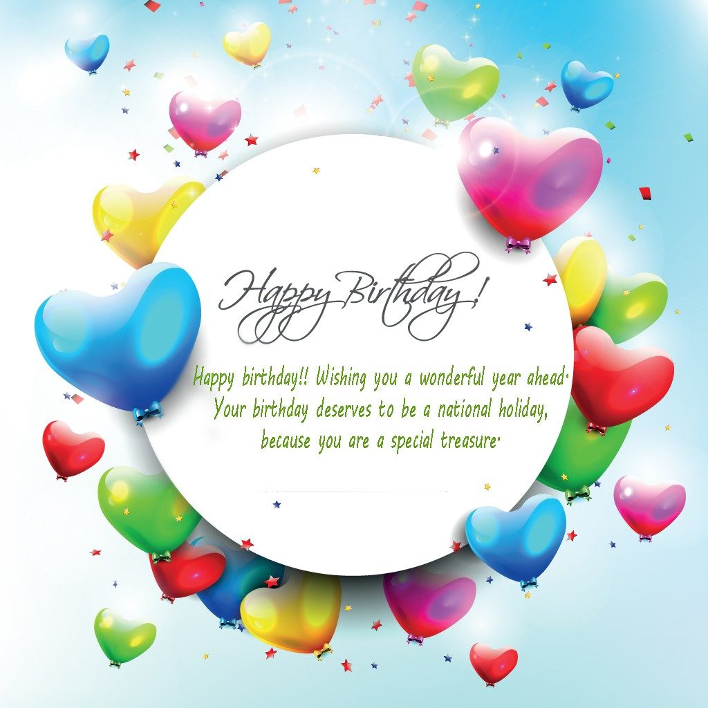 happy birthday card design images ; greeting-cards-cheerful-birthday-greeting-card-design-idea-for-beloved-ones-with-colorful-love-balloons-and-black-green-font-color-1024x1024