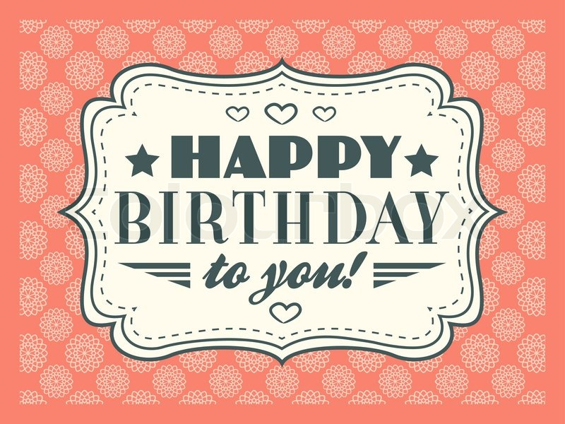 happy birthday card design pictures ; 800px_COLOURBOX10784160