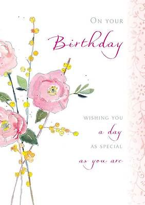 happy birthday card design pictures ; happy-birthday-card-berries-flowers-design-size-4