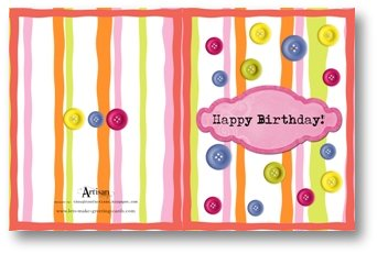 happy birthday card printable template ; free-birthday-printable-cards-birthdays-card-online-happinest-button-colorful-background-creative-images-greeting-make-print