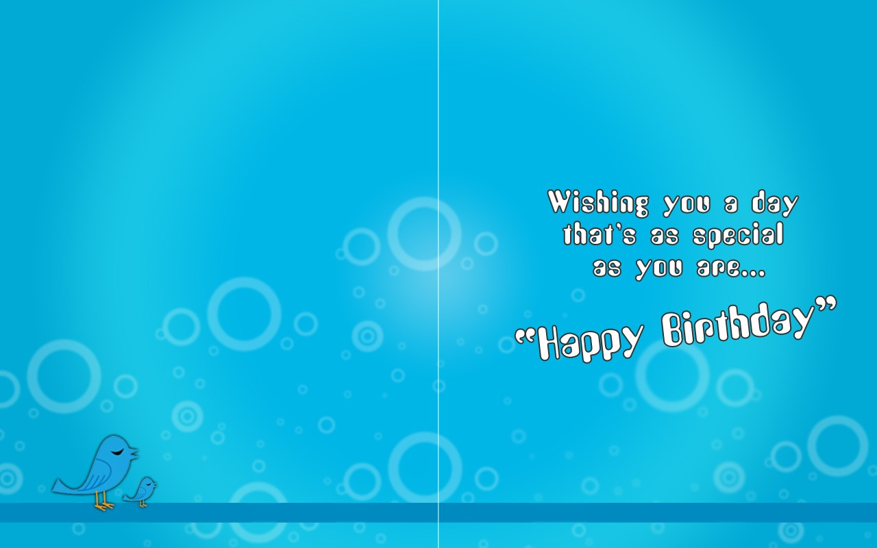 happy birthday card wallpaper ; Awesome-Happy-Birthday-Card-Wallpaper