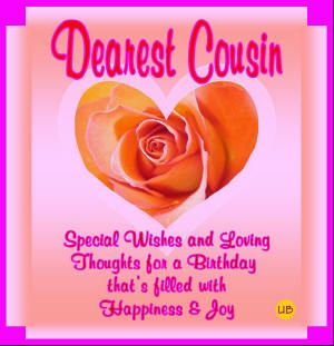 happy birthday cousin images and quotes ; Cousin-Love-Birthday-Quotes-1-1