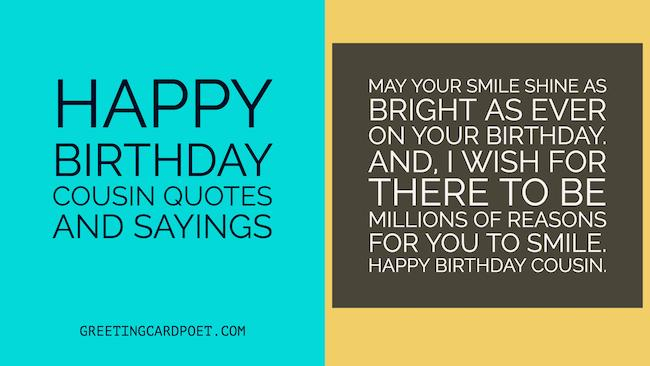 happy birthday cousin images and quotes ; HBD-Cousin-quotes