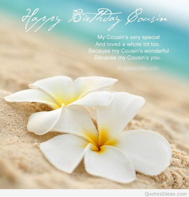 happy birthday cousin images and quotes ; Happy-birthday-cousin-great-quote