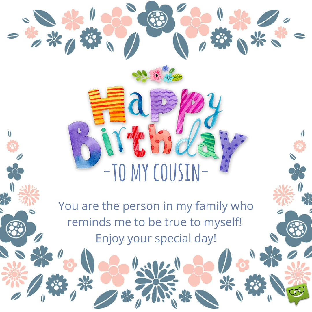 happy birthday cousin images and quotes ; happy-birthday-cousin-9