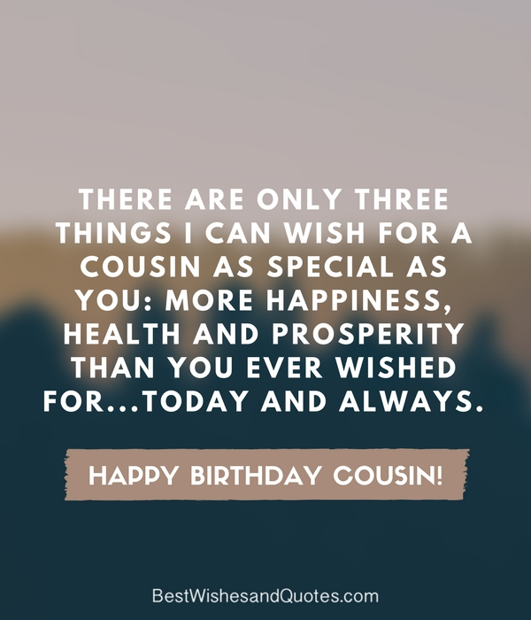 happy birthday cousin images and quotes ; happy-birthday-to-my-cousin