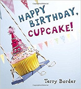 happy birthday cupcake terry border ; 51-Yy1lIXeL