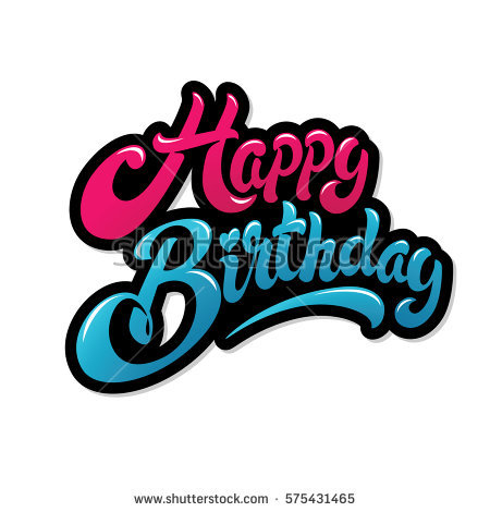 happy birthday drawing designs ; stock-vector-happy-birthday-hand-drawn-vector-lettering-design-isolated-on-white-background-perfect-for-575431465