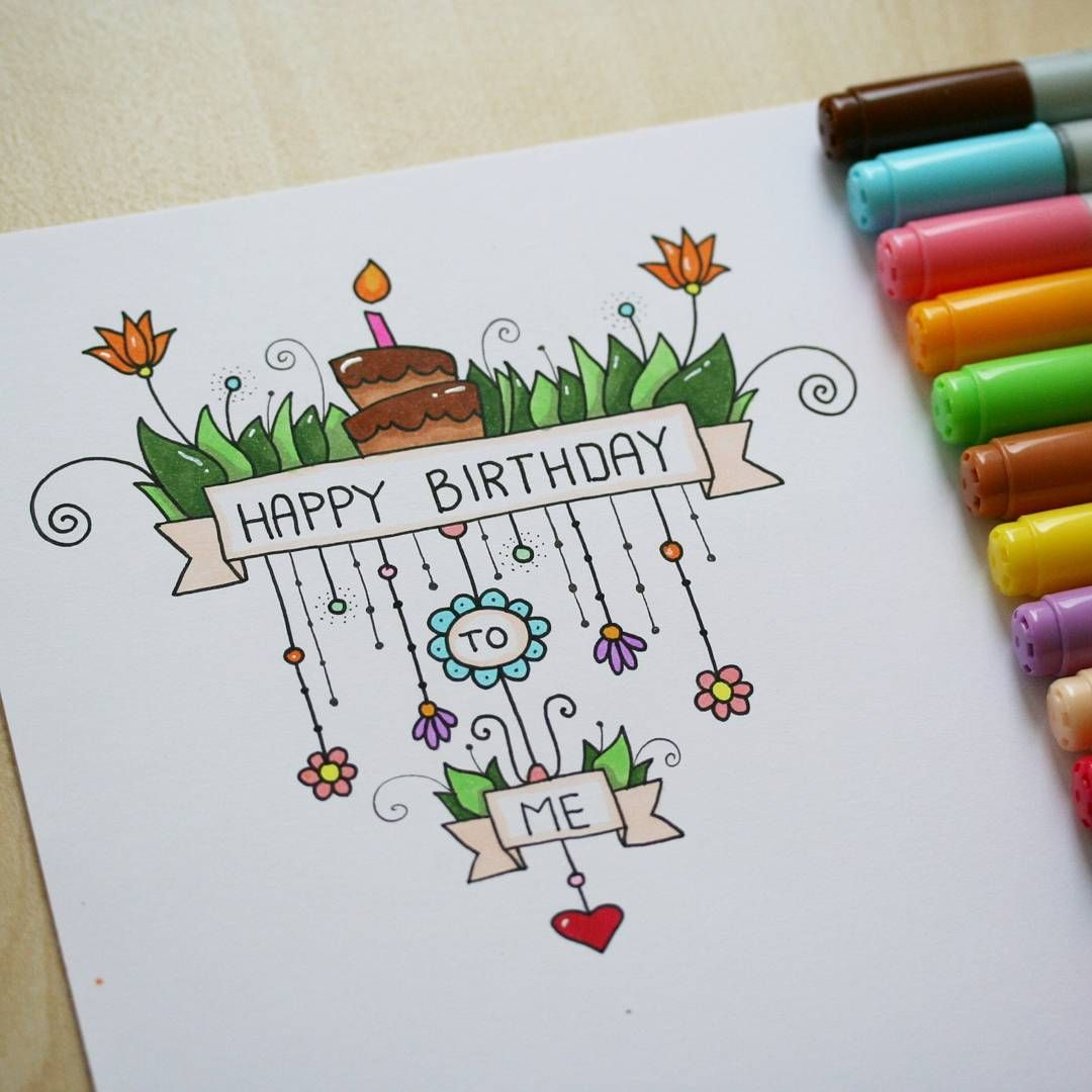 happy birthday drawing ideas ; 3bebc59028f156c3ec05eb2fb00b039c