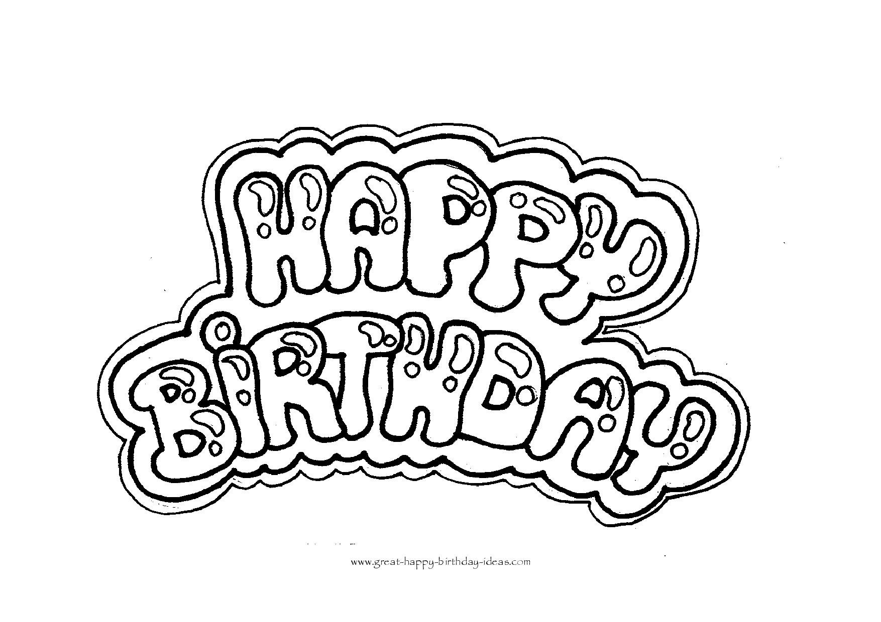 happy birthday drawing ideas ; happy_birthday_bubble_letters