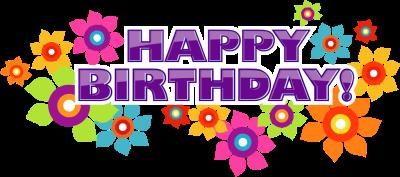 happy birthday free clipart images ; 1505352