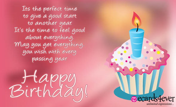 happy birthday friend quotes card ; Happy-Birthday-Wishes-Images-For-Facebook-8