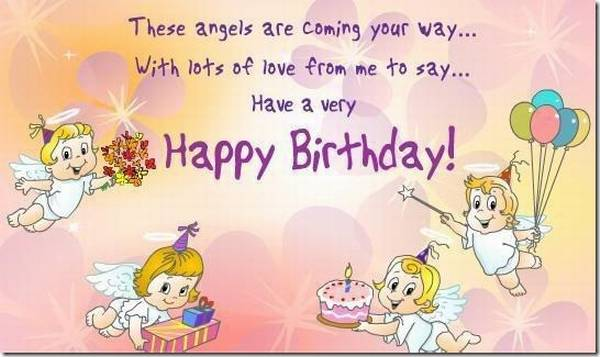 happy birthday friend quotes card ; happy-birthday-wishes-12-cartoon-images-decorations-with-simple-quotes-greeting-birthday-items-happy-birthday-card-for-a-friend