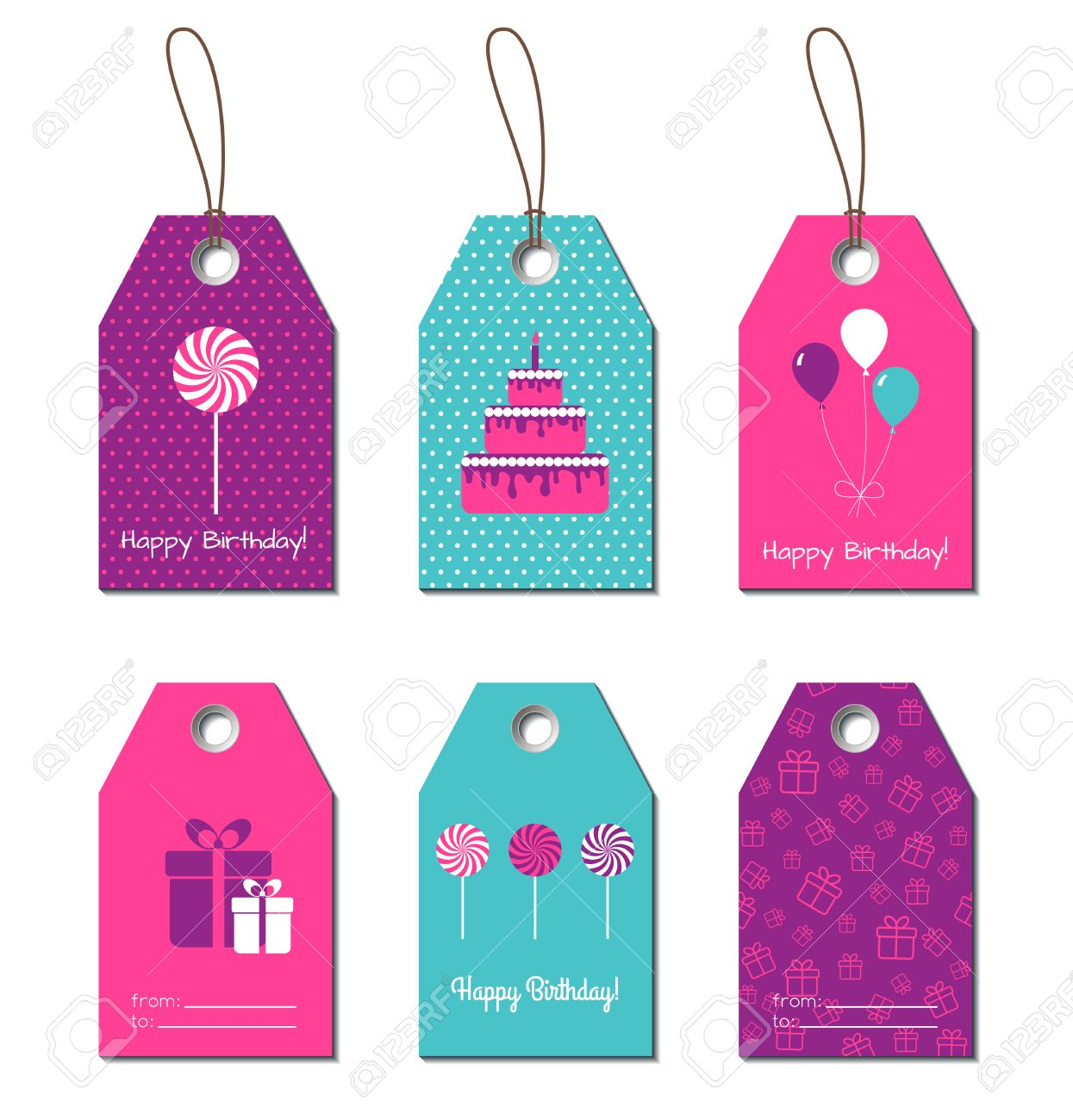 happy birthday gift labels ; 65306531-happy-birthday-gift-tags-vector-gift-cards-labels-for-birthday-design