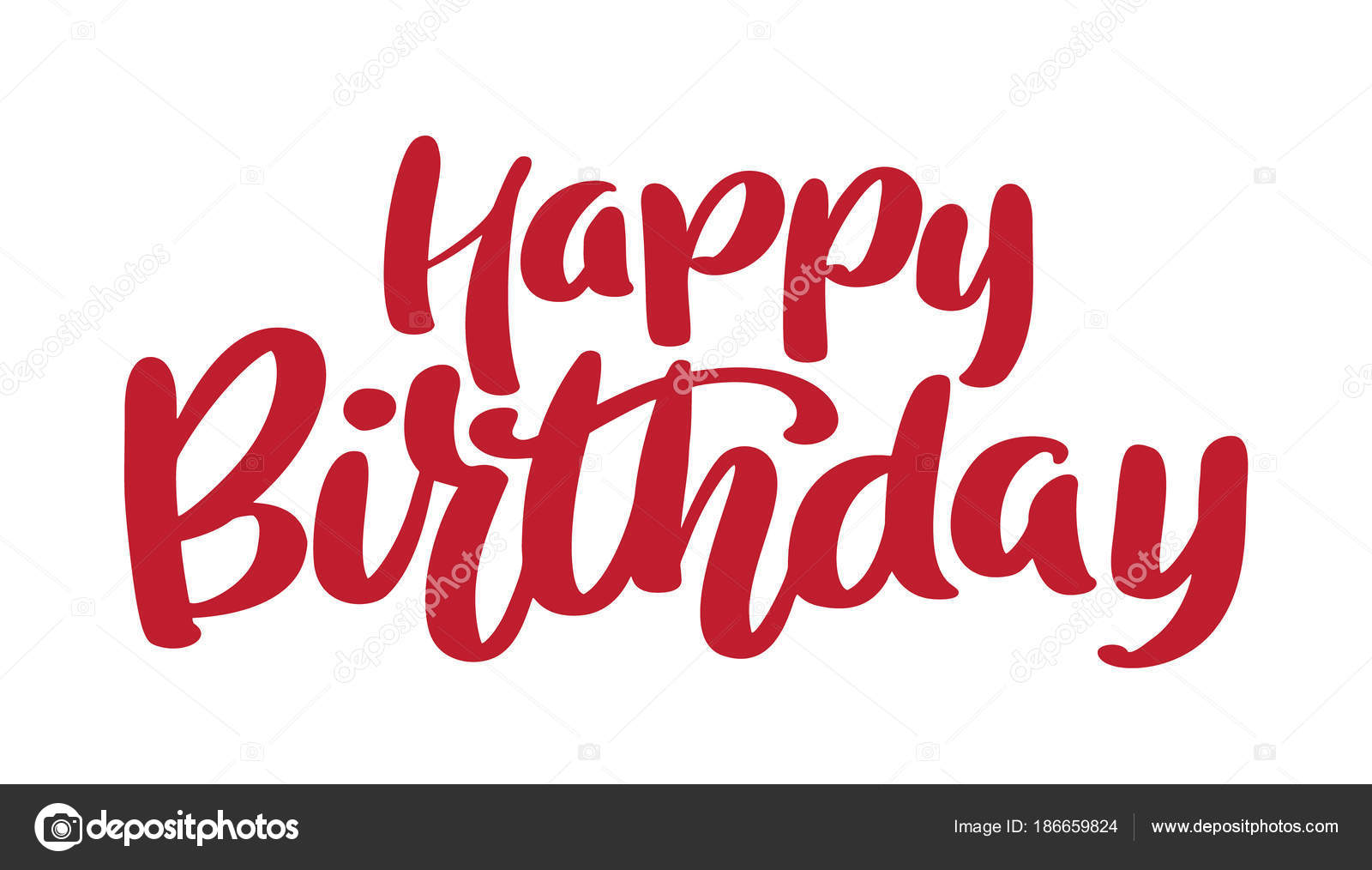 happy birthday greeting card design ; depositphotos_186659824-stock-illustration-happy-birthday-hand-drawn-text