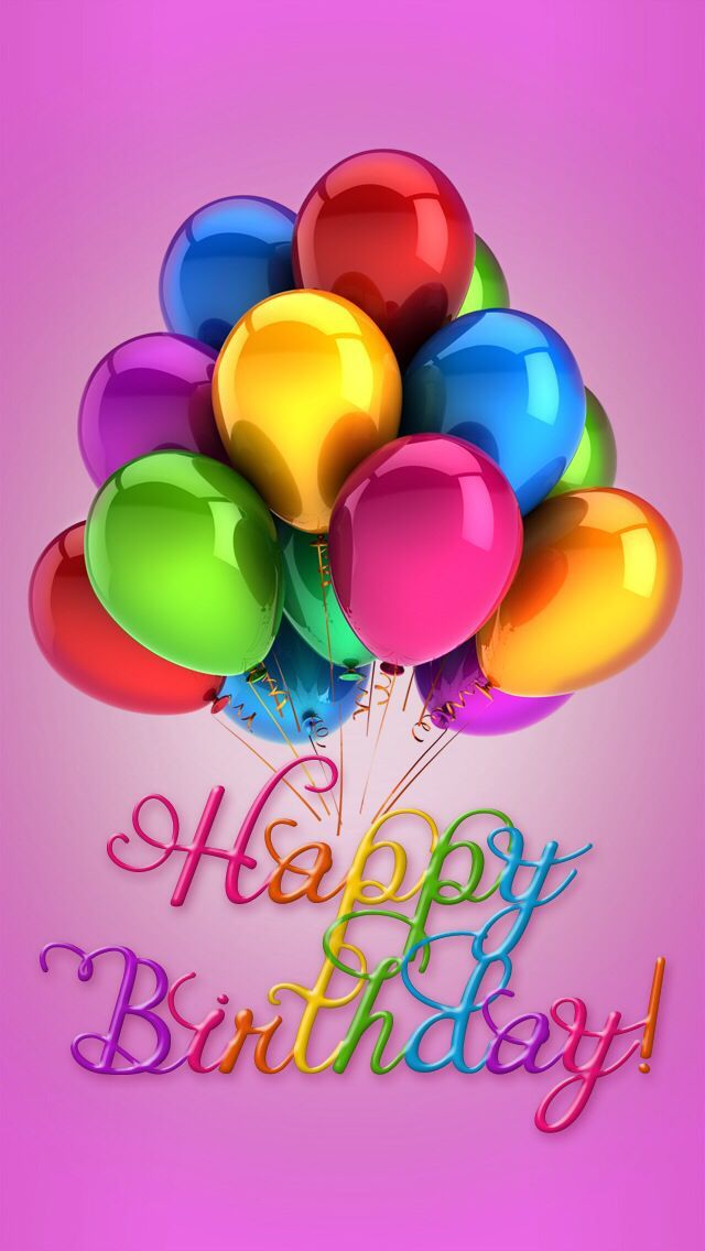 happy birthday images and quotes ; 207826-Happy-Birthday-Quote-With-Balloons