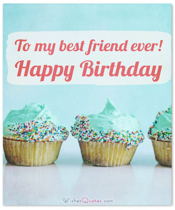 happy birthday images for friend with quote ; Birthday-Wish-Best-Friend