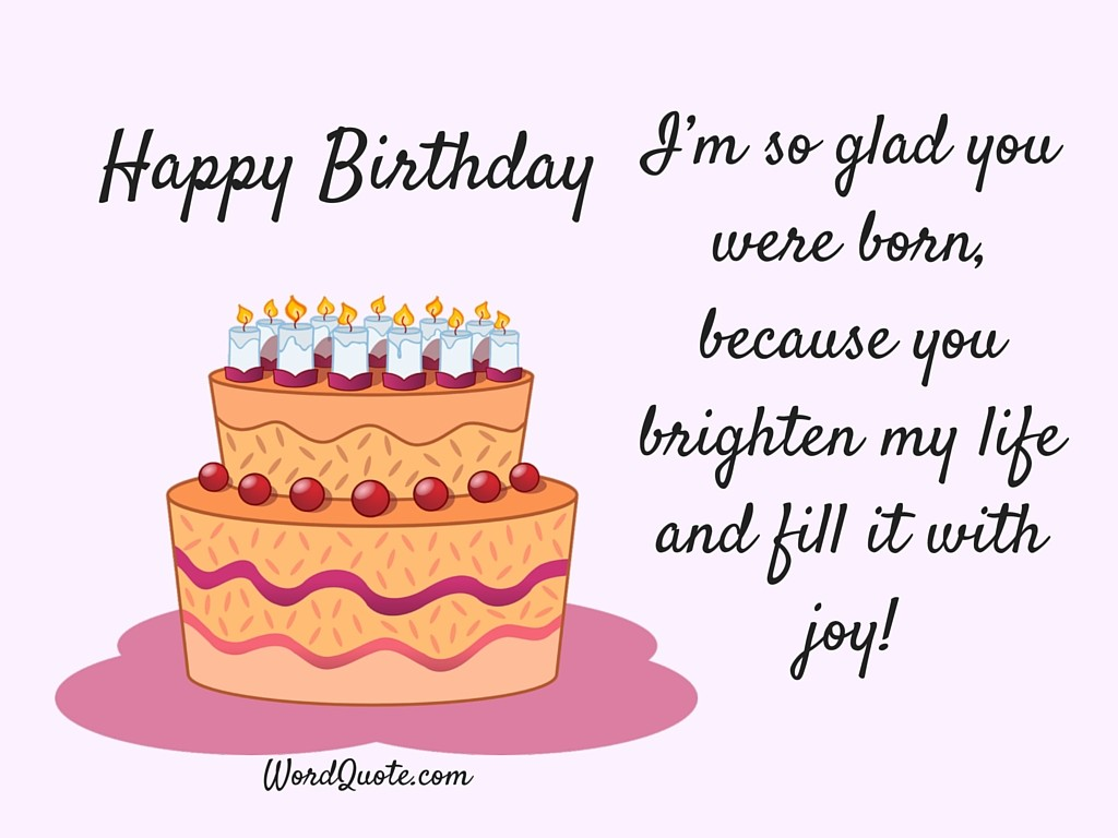 happy birthday images for friend with quote ; HappyBirthday-Quotes-for-friends