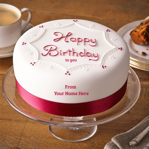 happy birthday images with name and photo ; Happy-Birthday-to-You-wishes-cake-Name-photo